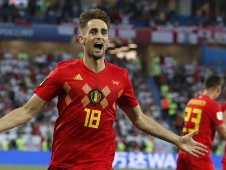 Nuk ka dyshime/ FIFA shpall Januzajn lojtarin më të mirë të Angli-Belgjikë